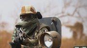 Francuska armia odbiła zakładnika z rąk islamistów