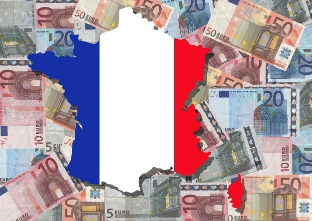Francuska ekonomia ucierpi na zamachach /©123RF/PICSEL