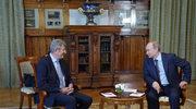 Francuska firma wynegocjowała z Putinem otwarcie parku rozrywki na Krymie