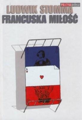 Francuska miłość /materiały prasowe