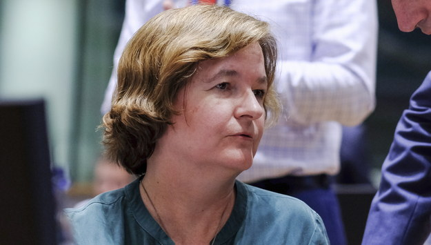Francuska minister: Rozwój sytuacji w polskim sądownictwie niepokoi naszych obywateli