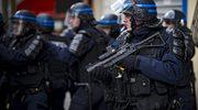 Francuska policja udaremniła zamach. Akcja antyterrorystów pod Paryżem