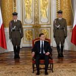 Francuska prasa o prezydencie Dudzie: Współpraca pełna napięć