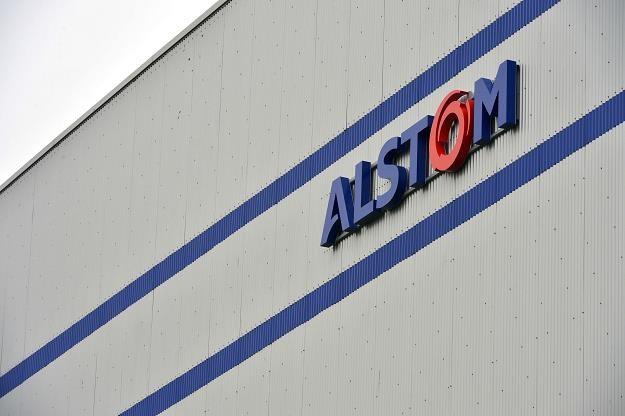 Francuski Alstom ukarany grzywną 772 mln USD za łapownictwo /AFP