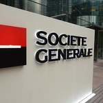 Francuski bank Societe Generale rozważa zamknięcie setek oddziałów
