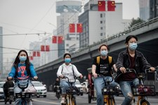 Francuski dyplomata obwinia Chiny za pandemię koronawirusa.