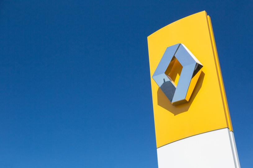 Francuski koncern samochodowy Renault zwolni 15 tys. osób na świecie /123RF/PICSEL