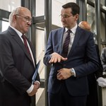 Francuski minister: Nie spodobało nam się zerwanie przez polski rząd negocjacji ws. caracali