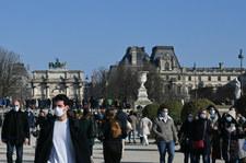 Francuski minister zdrowia: Maseczek przynajmniej do końca czerwca