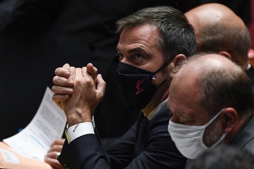 Francuski minister zdrowia Olivier Veran /AFP
