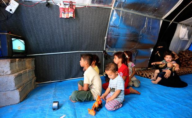 Francuski rząd chce sprowadzić z Syrii dzieci dżihadystów