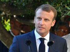 Francuski rząd: W 2019 roku nie będzie podwyżki akcyzy na paliwo