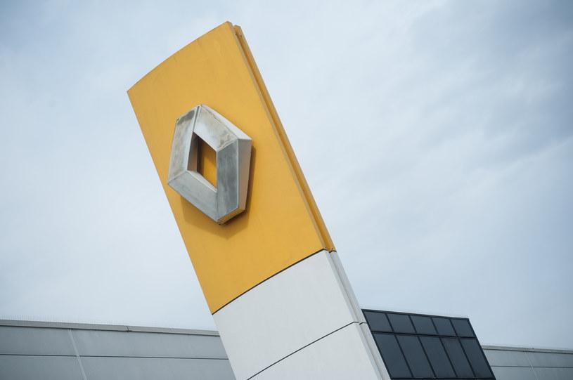 Francuski rząd zatwierdził pomoc dla Renault /123RF/PICSEL