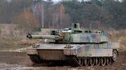 Francuskie czołgi Leclerc po raz pierwszy w Polsce
