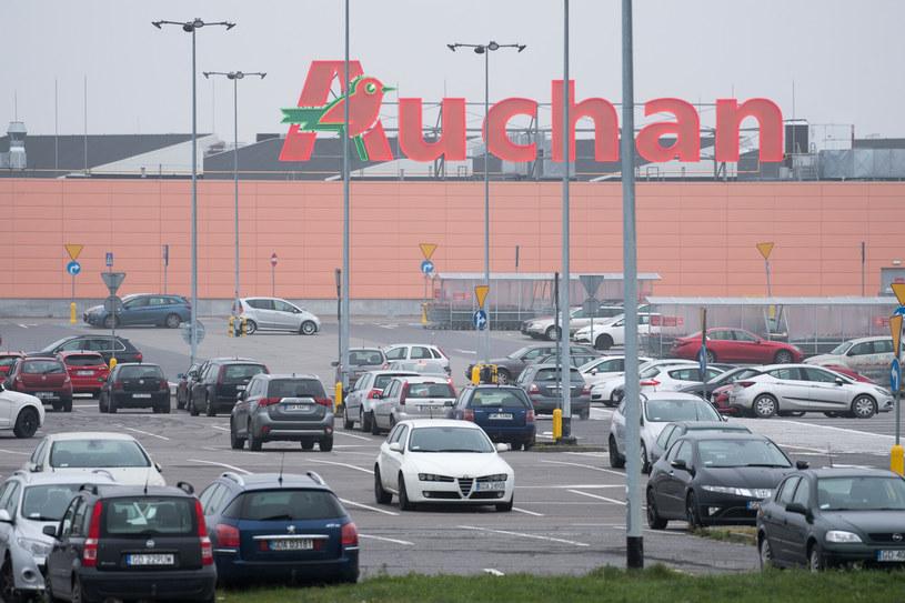 Francuskie firmy nie płacą podatków w Polsce? ZPP stawia takie zarzuty /Wojciech Stróżyk /Reporter