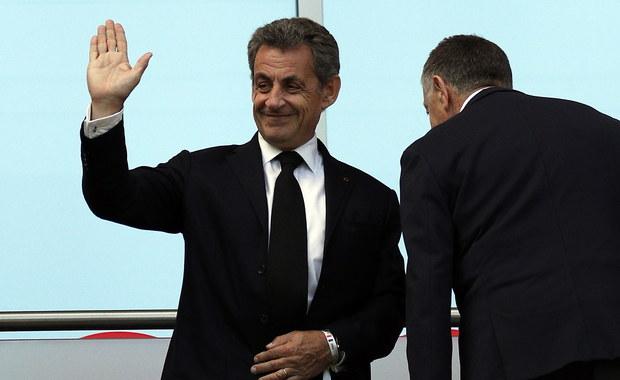Francuskie media: Sarkozy zastąpi Junkcera na czele KE?
