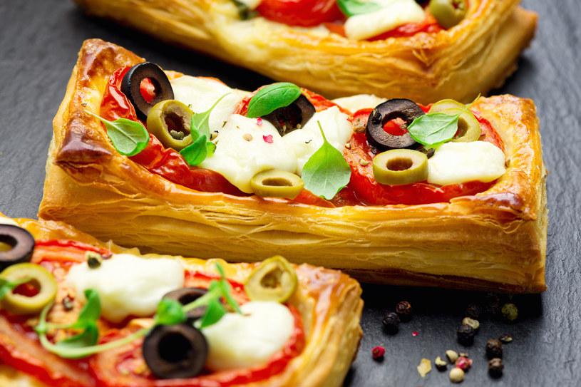 Francuskie pizzerinki /123RF/PICSEL
