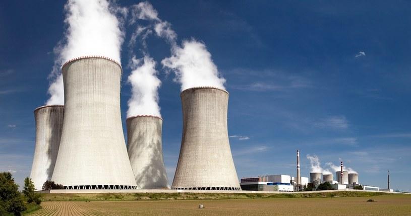 Francuskie reaktory atomowe będą jednym z głównych kandydatów dla pierwszej polskiej elektrowni jądrowej /123RF/PICSEL