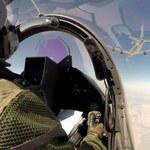 Francuskie samoloty zaatakowały dżihadystów w Iraku