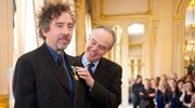 Francuzi doceniają Tima Burtona