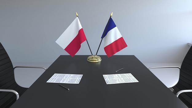 Francuzi narzekają na niestabilność prawa w Polsce... /©123RF/PICSEL