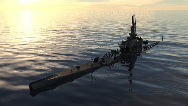 Francuzi oferują nam okręty podwodne typu Scorpene (zdjęcie ilustracyjne) /©123RF/PICSEL
