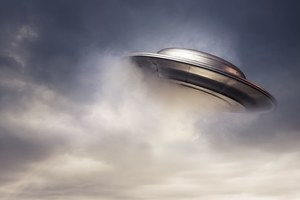 Francuzi powołali do życia agencję ds. UFO