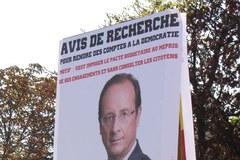 Francuzi protestują przeciwko cięciom budżetowym