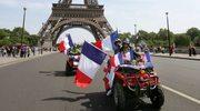 Francuzi z nieprawego łoża