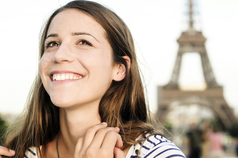 Francuzki są pewne siebie i asertywne. Nie porównują się do nikogo /East News