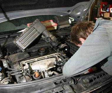"""""""Francuzy"""" się psują? A może mechanicy to patałachy?"""