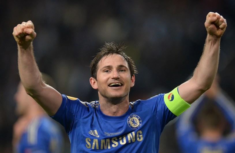 Frank Lampard /AFP