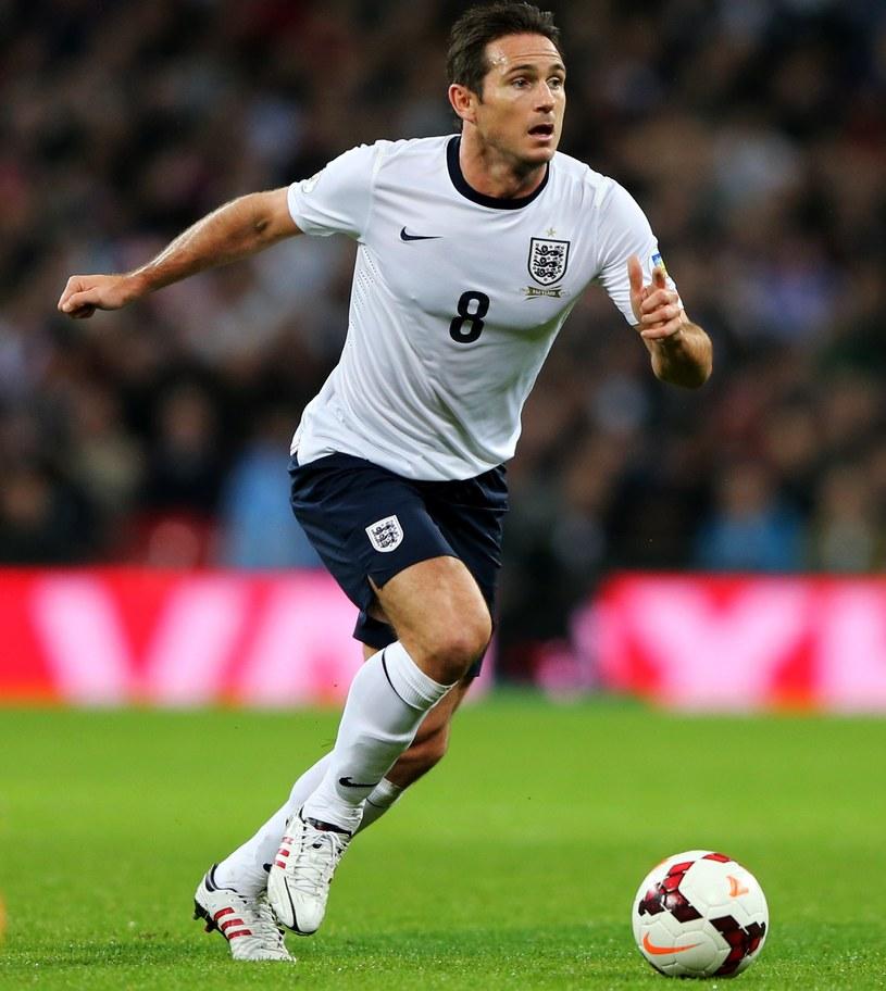 Frank Lampard /Ian Walton /Getty Images