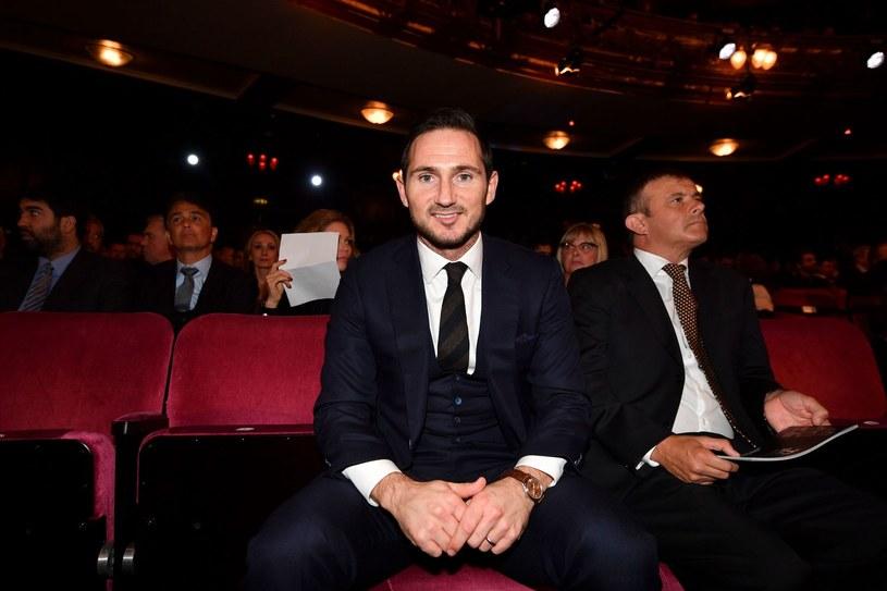 Frank Lampard /BEN STANSALL /AFP