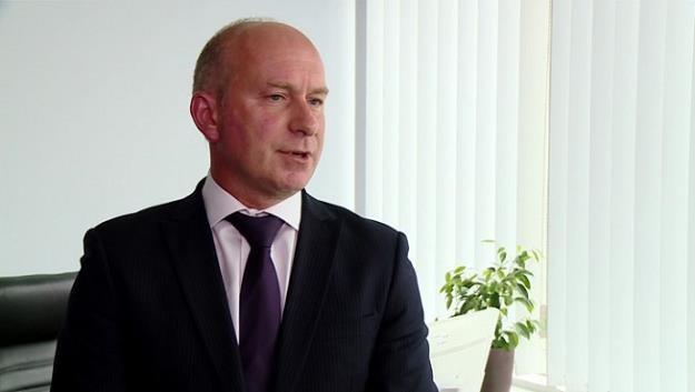 Frank Wagner, Lufthansa Group w Polsce /Newseria Biznes