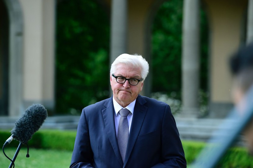 Frank-Walter Steinmeier /AFP