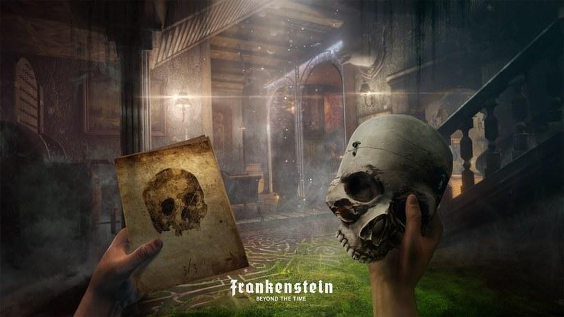 Frankenstein: Beyond the Time /materiały prasowe