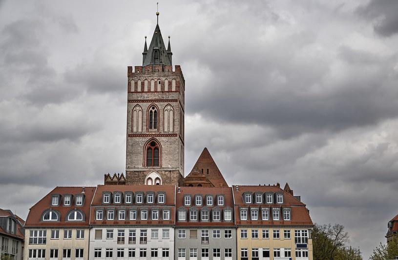 Frankfurcka starówka to jeden z piękniejszych przykładów późnośredniowiecznych rynków w tej części Europy /123RF/PICSEL