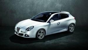 Frankfurt 2013 - Alfa Romeo Giulietta na nowy sezon