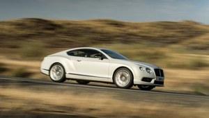 Frankfurt 2013 - Bentley Continental GT/GTC V8 S
