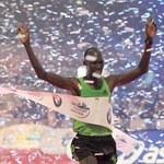 Frankfurt maraton: Henryk Szost blisko rekordu Polski