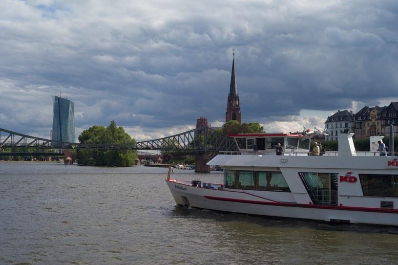 Frankfurt nad Menem /fot. Andrzej Iwanczuk /Reporter