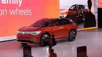 Frankfurt - premiera wyczekiwanego VW ID.3