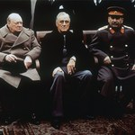 Franklin D. Roosevelt. Największy fan Stalina