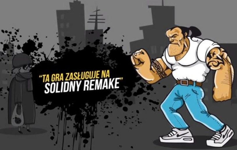 Franko: The Crazy Revenge /materiały prasowe