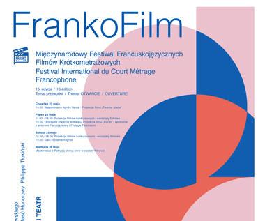 FrankoFilm: Festiwal Francuskojęzycznych Filmów w Zielonej Górze