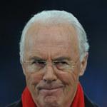 Franz Beckenbauer zarobił 5,5 mln euro za... społeczną funkcję