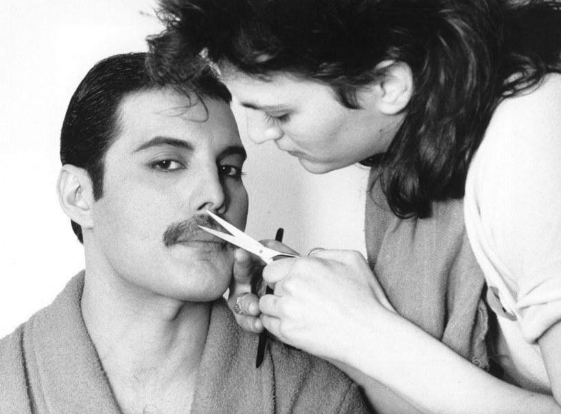 Freddie Mercury doczekał się literackiego sobowtóra /Getty Images