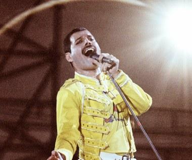 Freddie Mercury: Odnaleziono skradzioną głowę figury woskowej w Międzyzdrojach