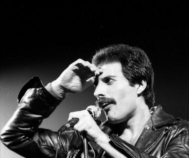 Freddie Mercury: Ukradziono głowę figury woskowej w Międzyzdrojach